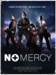 No Mercy poster