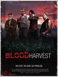 Blood Harvest poster