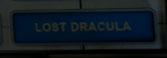 lost dracula