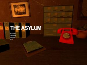 the_asylum_deep_alpha_main_screen