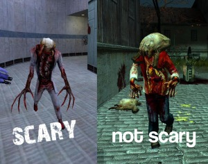 scarynot