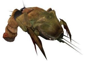 crabsynth