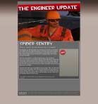 engi update WIP