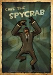 spycrab blue copy