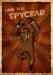 spycrab red copy