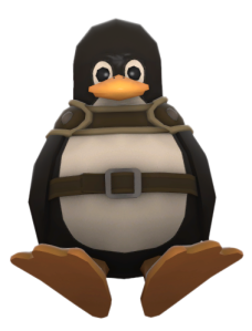 Tux_Normal_Style
